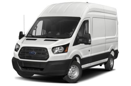 New 2018 Ford Transit-350 - Price, Photos, Reviews, Safety ...