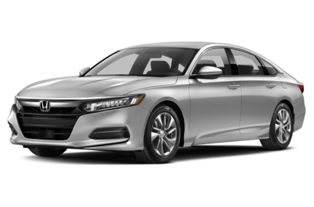 New 2018 Honda Accord Price Photos Reviews Safety Ratings