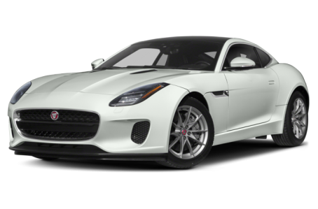 New 2018 Jaguar F TYPE Exterior