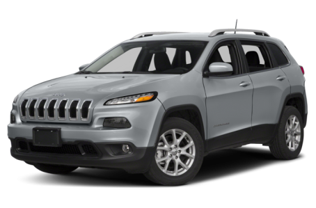 New 2018 Jeep Cherokee Exterior