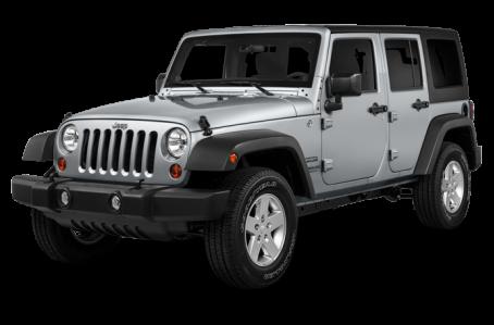New 2018 Jeep Wrangler JK Unlimited Exterior