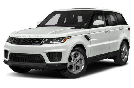 New 2018 Land Rover Range Rover Sport