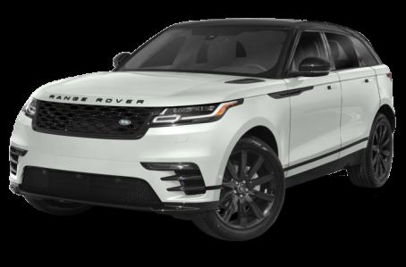 New 2018 Land Rover Range Rover Velar Exterior