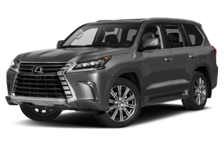 New 2018 Lexus Lx 570 Price Photos Reviews Safety Ratings