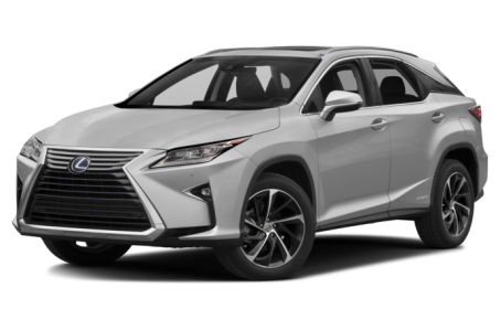 New 2018 Lexus Rx 450h Price Photos Reviews Safety Ratings