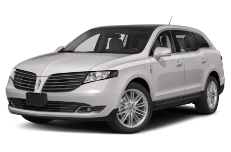 New 2018 Lincoln MKT