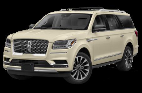 New 2018 Lincoln Navigator L