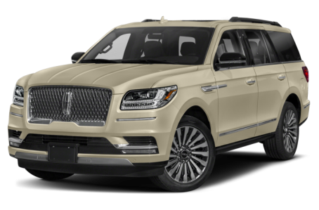 New 2018 Lincoln Navigator Price Photos Reviews Safety Ratings