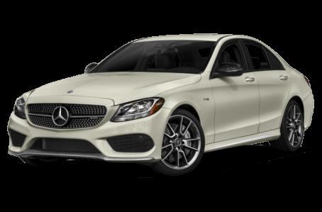 New 2018 Mercedes-Benz AMG C 43 Exterior