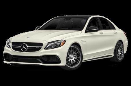 New 2018 Mercedes-Benz AMG C 63 Exterior