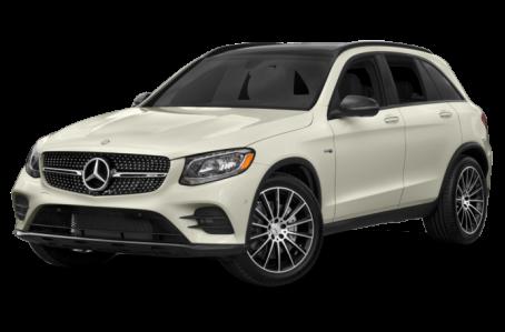 New 2018 Mercedes-Benz AMG GLC 43 Exterior