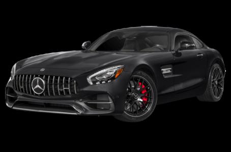 New 2018 Mercedes Benz Amg Gt Exterior