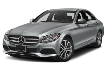 New 2018 Mercedes-Benz C-Class Exterior