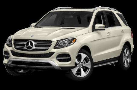 New 2018 Mercedes-Benz GLE 350 Exterior