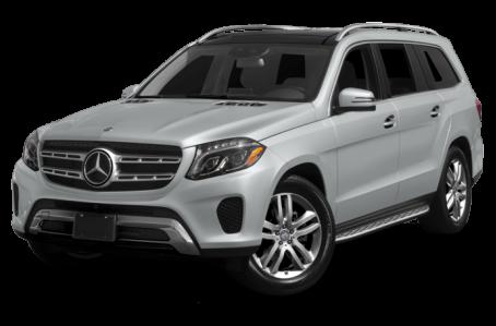 New 2018 Mercedes-Benz GLS 450 Exterior