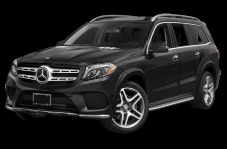 New 2018 Mercedes-Benz GLS 550 Exterior