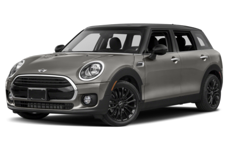 New 2018 MINI MINI-Clubman Exterior