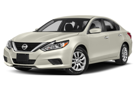 New 2018 Nissan Altima