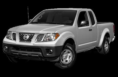 New 2018 Nissan Frontier