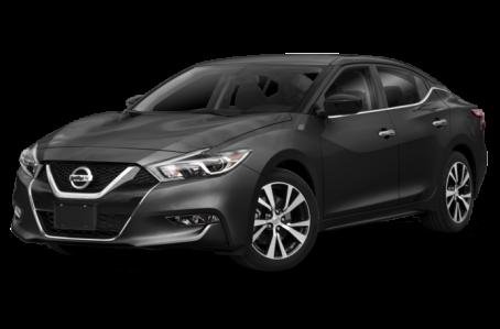 New 2018 Nissan Maxima