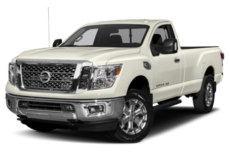 new 2018 nissan titan xd price photos reviews safety ratings features. Black Bedroom Furniture Sets. Home Design Ideas