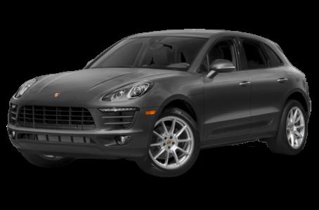 New 2018 Porsche Macan Exterior