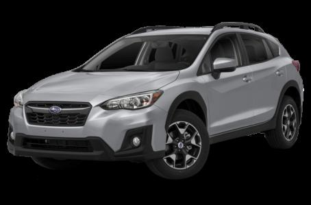 New 2018 Subaru Crosstrek Exterior