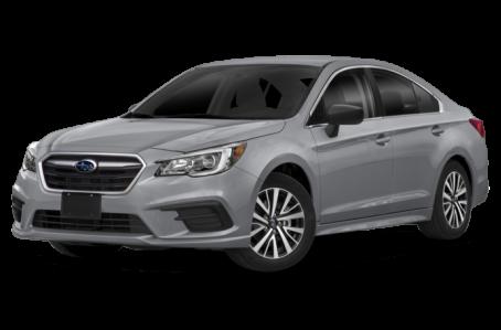 New 2018 Subaru Legacy