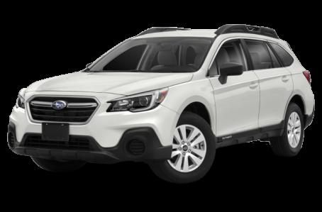 New 2018 Subaru Outback