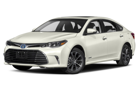 New 2018 Toyota Avalon Hybrid Exterior