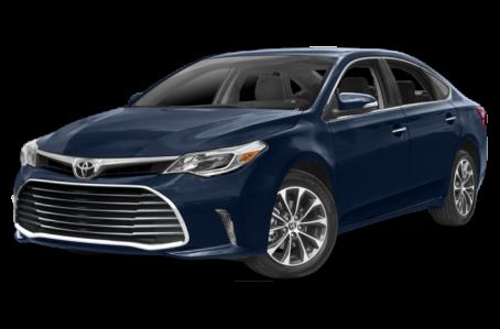 New 2018 Toyota Avalon Exterior