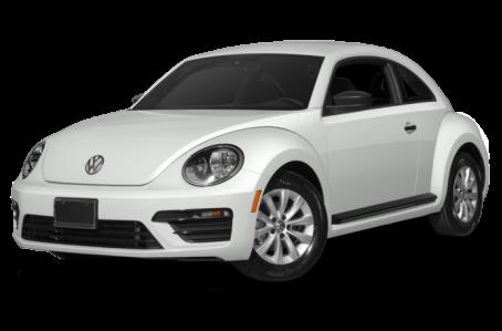 New 2018 Volkswagen Beetle