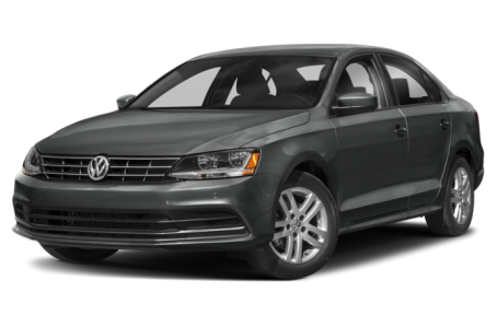 New 2018 Volkswagen Jetta