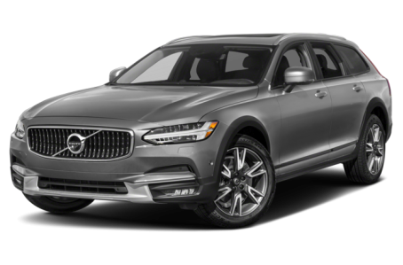 New 2018 Volvo V90 Cross Country Exterior