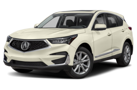 New 2019 Acura Rdx Price Photos Reviews Safety Ratings Features