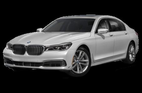 New 2019 BMW 750