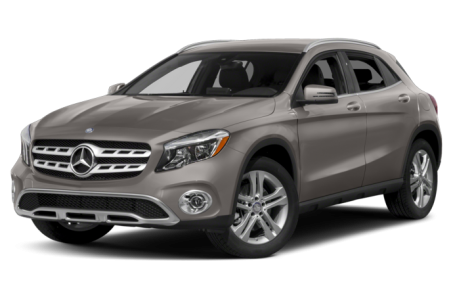 New 2019 Mercedes Benz Gla 250 Exterior
