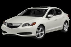 New 2015 Acura ILX