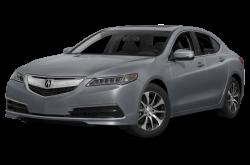 New 2015 Acura TLX