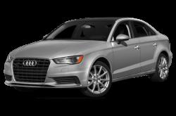New 2015 Audi A3 Exterior