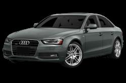 New 2015 Audi A4 Exterior