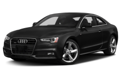 New 2015 Audi A5