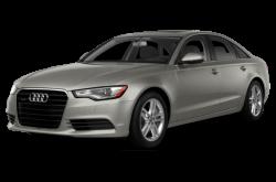 New 2015 Audi A6 Exterior