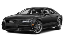 New 2015 Audi A7