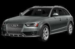 New 2015 Audi allroad Exterior