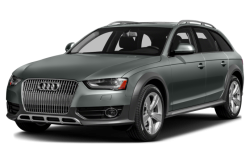 New 2015 Audi allroad