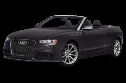 New 2015 Audi RS 5