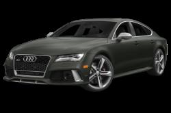 New 2015 Audi RS 7