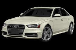 New 2015 Audi S4