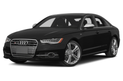 New 2015 Audi S6